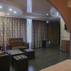 Мини-Отель Юность 3* Люкс повышенной комфортности фото 4