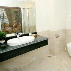 Ha Long Park Hotel 2* Номер Делюкс с различными типами кроватей фото 2