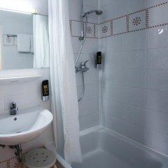 Отель SEIBEL Мюнхен ванная фото 2