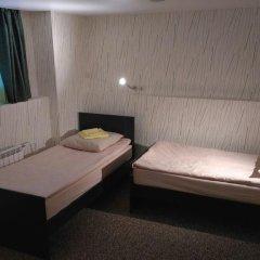 Гостиница Зима комната для гостей