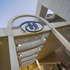 Отель Hilton Rome Airport фитнесс-зал фото 4