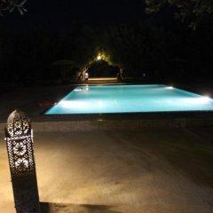 Отель Galaxy Desert Camp Merzouga Марокко, Мерзуга - отзывы, цены и фото номеров - забронировать отель Galaxy Desert Camp Merzouga онлайн бассейн фото 3