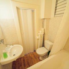 Апартаменты Bright Studio Kourimska ванная