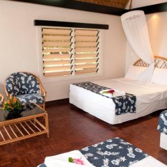 Отель Crusoe's Retreat 3* Номер Делюкс с различными типами кроватей фото 6