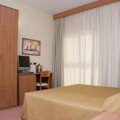 Отель La Isla Resort 4* Стандартный номер