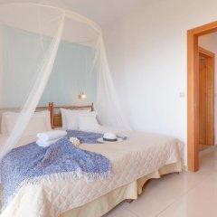 Notos Heights Hotel & Suites 4* Апартаменты с различными типами кроватей фото 8