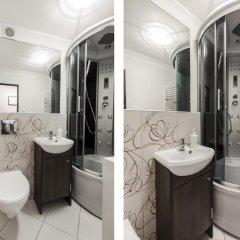 Отель Apartment4you Centrum 2 Польша, Варшава - 1 отзыв об отеле, цены и фото номеров - забронировать отель Apartment4you Centrum 2 онлайн спа фото 2