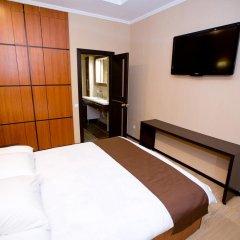 Гостиница City Hotel в Брянске 4 отзыва об отеле, цены и фото номеров - забронировать гостиницу City Hotel онлайн Брянск комната для гостей фото 2