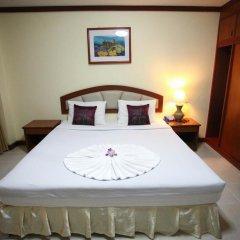 Отель Priew Wan Guesthouse 3* Улучшенный номер фото 2