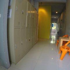 Everyday Bangkok Hostel Бангкок интерьер отеля фото 3