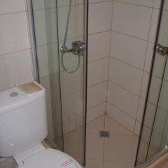 Отель Harmony Hills Complex Болгария, Балчик - отзывы, цены и фото номеров - забронировать отель Harmony Hills Complex онлайн ванная