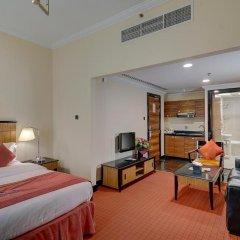 Rayan Hotel Corniche 2* Полулюкс с различными типами кроватей фото 2