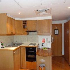 Апартаменты Studios 2 Let Serviced Apartments - Cartwright Gardens Студия с различными типами кроватей фото 11