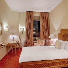 Excelsior Hotel Munich 4* Стандартный номер фото 2