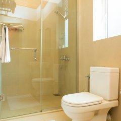 Отель Serendib Villa Шри-Ланка, Анурадхапура - отзывы, цены и фото номеров - забронировать отель Serendib Villa онлайн ванная фото 2