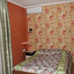 Отель On Engelsa Guest House Тихорецк комната для гостей фото 5
