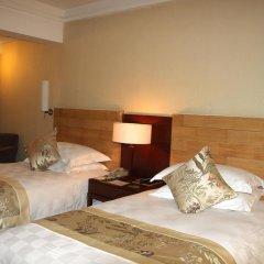 Donlord International Hotel 5* Улучшенный номер разные типы кроватей фото 3