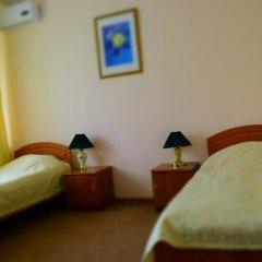 Гостиница Золотая Юрта комната для гостей фото 4