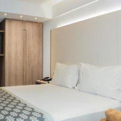 Arena Ipanema Hotel 4* Стандартный номер с различными типами кроватей фото 4