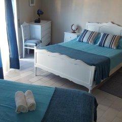 Отель Hospedaria D´Ines De Castro комната для гостей фото 5