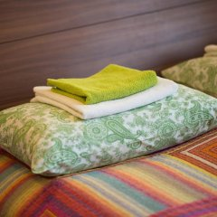 Мини-Отель на Басманном спа