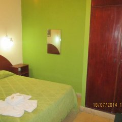 Отель Nuevo Hotel Belgrano Аргентина, Сан-Николас-де-лос-Арройос - отзывы, цены и фото номеров - забронировать отель Nuevo Hotel Belgrano онлайн комната для гостей фото 2