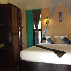 Отель Anyavee Railay Resort 3* Стандартный номер с различными типами кроватей фото 6