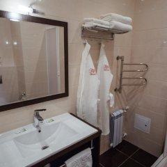 Отель Мелиот 4* Стандартный номер фото 9