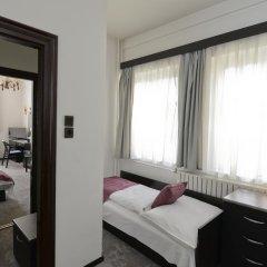 Budai Hotel 3* Стандартный номер с различными типами кроватей фото 4