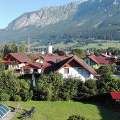 Отель Club Sportunion Niederöblarn бассейн