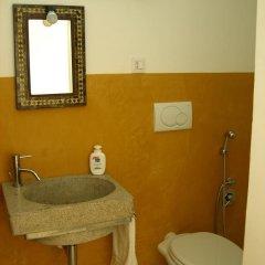 Отель Casa Barocca Salento Пресичче ванная