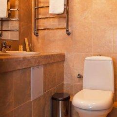 Гостиница Троя Вест 3* Стандартный номер с 2 отдельными кроватями фото 14