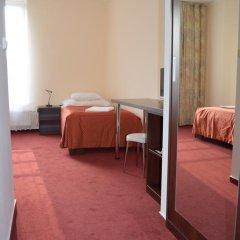 Hotel Aréna 3* Стандартный номер с разными типами кроватей фото 11
