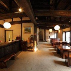 Отель Ryokan Minawa Минамиогуни интерьер отеля фото 3
