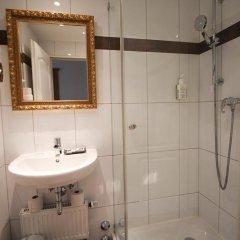 Hotel Vitalis by AMEDIA 4* Стандартный номер с различными типами кроватей фото 9