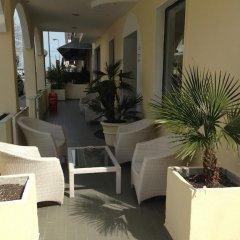 Hotel Villa Elisa интерьер отеля фото 6