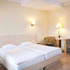 Отель Rija Domus 3* Улучшенный номер фото 11