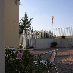 Отель Angolo Felice Матера фото 8
