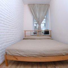 Хостел Christopher Стандартный номер с различными типами кроватей фото 4