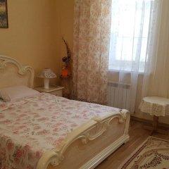 Гостиница Celebrity Номер Эконом с двуспальной кроватью фото 9