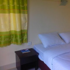 Отель Lanta DD House 2* Стандартный номер с различными типами кроватей фото 11