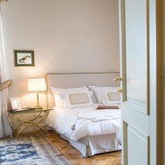 Отель Castello Di Mornico Losana Номер Делюкс фото 48