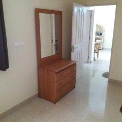 Апартаменты Seacoast Service Apartment Гоа удобства в номере фото 2