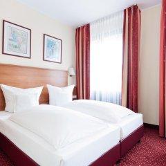 Отель Doria Германия, Дюссельдорф - отзывы, цены и фото номеров - забронировать отель Doria онлайн комната для гостей фото 5