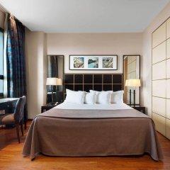 Eurostars Gran Valencia Hotel 4* Стандартный номер с разными типами кроватей фото 3