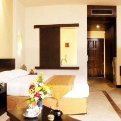 Отель Horizon Karon Beach Resort And Spa 4* Улучшенный номер фото 3