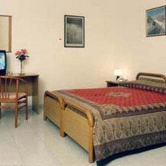Hotel Airone 3* Стандартный номер фото 5