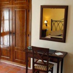 Отель Meson de la Molinera 3* Стандартный номер с различными типами кроватей фото 5