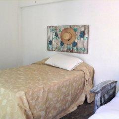 Отель Hostal Ecoplaneta Мексика, Канкун - отзывы, цены и фото номеров - забронировать отель Hostal Ecoplaneta онлайн комната для гостей фото 3