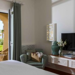 Отель Vila Joya комната для гостей фото 6